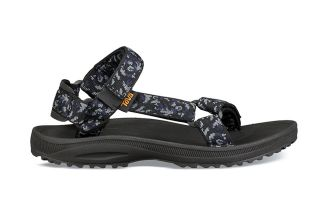 Teva BLACK WINSTED SANDALS