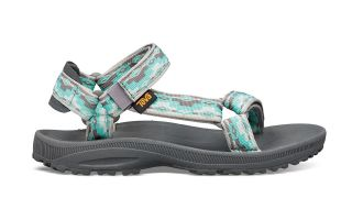 Teva WOMEN'S WINSTED AQUAMARINE SANDALS