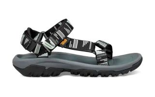 Teva SANDALS HURRICANE XLT2 BLACK WOMAN