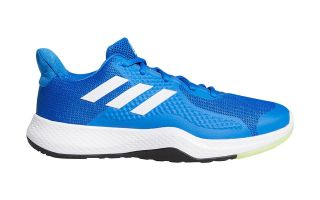 adidas FITBOUNCE BLUE WHITE
