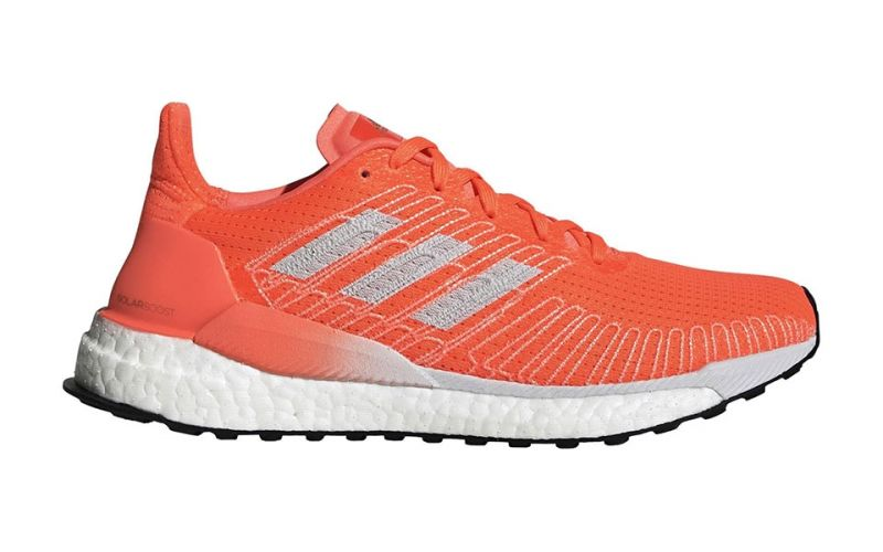 Solar Boost 19 Coral Mujer Eh3502