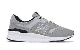 New Balance 997H GRIGIO