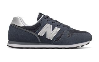 NEW BALANCE 373 NAVY BLUE