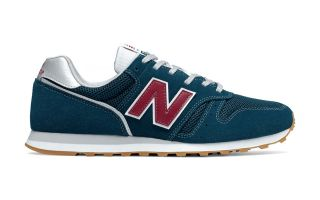New Balance 373 AZUL PLATA ML373EC2