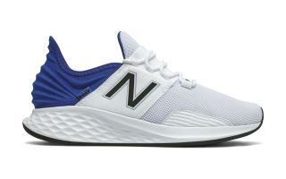 New Balance FRESH FOAM ROAV BIANCO BLU