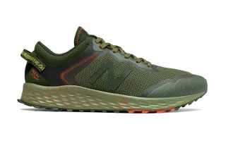 New Balance FRESH FOAM ARISHI MILITARY GREEN