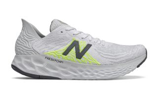 New Balance FRESH FOAM 1080V10 WHITE WOMAN