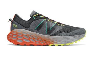 New Balance FRESH FOAM MORE TRAIL GRIS