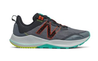 New Balance FUELCORE NITREL V4 DARK GREY