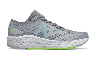 New Balance FRESH FOAM VONGO 4 GREY WOMAN