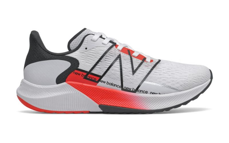 Fuel Cell Propel V2 Blanco Mujer Wfcprwr2