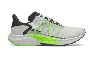 New Balance FUELCELL PROPEL V2 WHITE GREEN