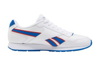 Reebok ROYAL GLIDE WHITE BLUE