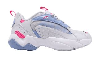 Reebok ROYAL PERVADER WHITE BLUE WOMAN
