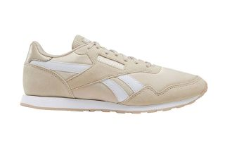 Reebok ROYAL ULTRA SL BEIGE WOMAN