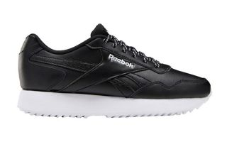 Reebok ROYAL GLIDE RIPPLE NERO DONNA