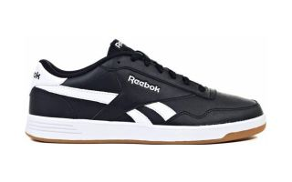 Reebok ROYAL TECHQUE NEGRO BLANCO CN3195