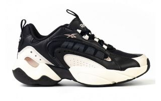 Reebok ROYAL PERVADER BLACK WHITE WOMAN