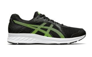 Asics JOLT 2 BLACK LIME
