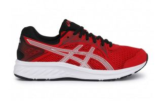 Asics JOLT 2 RED WHITE