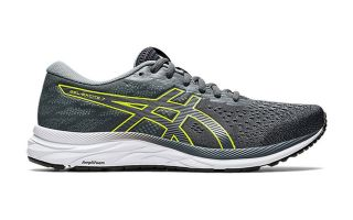 GEL EXCITE 7 GREY YELLOW