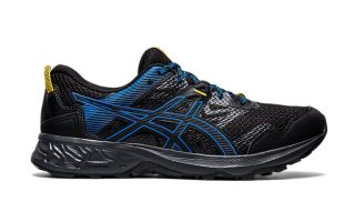 Asics GEL-SONOMA 5 BLACK BLUE