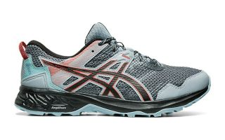 Asics GEL-SONOMA 5 GREY BLACK