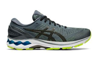 Asics GEL KAYANO 27 GREY
