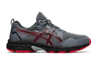 Asics GEL VENTURE 8 GREY RED