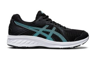Asics JOLT 2 BLACK BLUE WOMAN