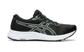 ASICS GEL-EXCITE 7 NEGRO MUJER 1012A562.004