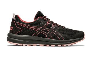 Asics TRAIL SCOUT BLACK PINK WOMAN