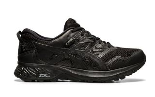 Asics GEL-SONOMA 5 GTX BLACK WOMAN