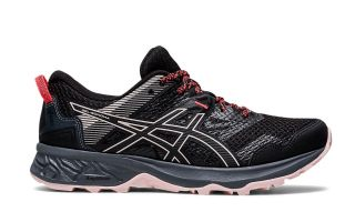 Asics GEL-SONOMA 5 BLACK WOMAN