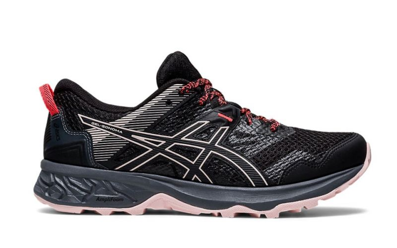 Gel-sonoma 5 Negro Rosa Mujer 1012a568.001