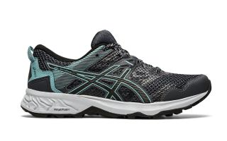 Asics GEL-SONOMA 5 GRAY BLUE WOMAN