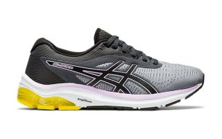 Asics GEL-PULSE 12 GRIS MUJER 1012A724.020