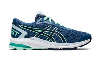 Asics GT-1000 9 GS AZUL JUNIOR 1014A150.405
