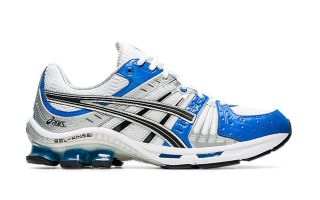 Asics GEL-KINSEI OG WHITE BLUE 1021A117.400