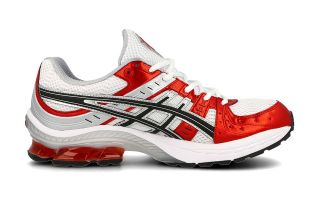 Asics GEL-KINSEI OG RED WHITE 1021A117.600