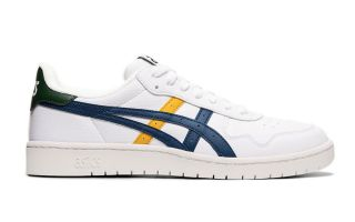 Asics JAPAN S BLANCO AZUL 1191A214.100