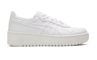 Asics JAPAN S PF WHITE FOR WOMEN 1192A212.100