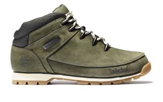 Timberland EURO SPRINT HIKER VERDE OLIVO TB0A22WJH081