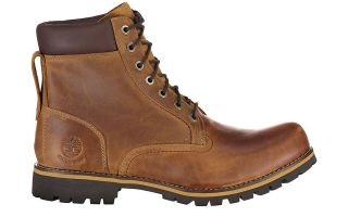 Timberland RUGGED 6 IN P.T. WP BOOT MARRON TB0741342101