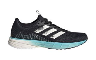 adidas SL20 PRIMEBLUE BLACK BLUE JUNIOR