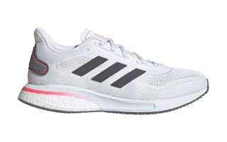 adidas SUPERNOVA WHITE GREY WOMAN