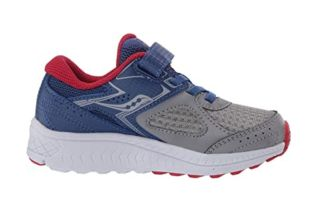 Saucony COHESION 13 AC BLUE GREY JUNIOR