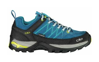 CMP RIGEL LOW BLUE WOMEN