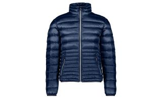 CMP CHAQUETA FEEL WARM DOWN AZUL