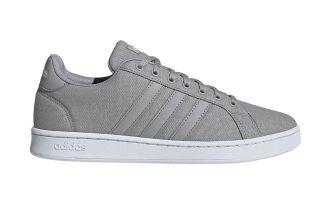 adidas GRAND COURT GRIS EH0633